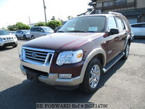 Used 2006 FORD EXPLORER BG314700 for Sale for Sale