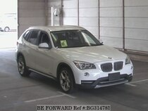 Used 2014 BMW X1 BG314785 for Sale for Sale