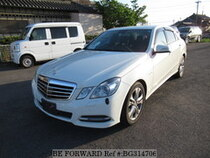 Used 2012 MERCEDES-BENZ E-CLASS BG314706 for Sale for Sale