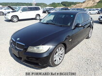 Used 2005 BMW 3 SERIES BG317393 for Sale for Sale