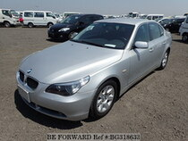 Used 2004 BMW 5 SERIES BG318633 for Sale for Sale
