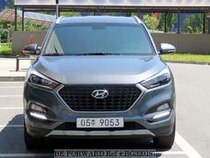 Used 2018 HYUNDAI TUCSON BG320187 for Sale for Sale