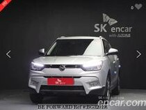Used 2017 SSANGYONG TIVOLI BG320199 for Sale for Sale
