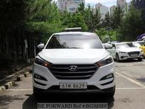 Used 2016 HYUNDAI TUCSON BG320205 for Sale for Sale