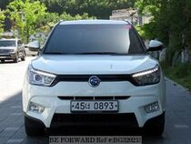 Used 2016 SSANGYONG TIVOLI BG320213 for Sale for Sale