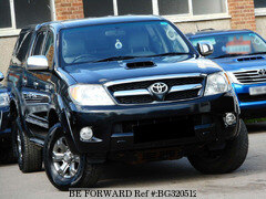 Best Price Used Toyota Pick Up For Sale Japanese Used Cars Be Forward