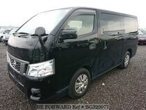 Used 2014 NISSAN CARAVAN VAN BG320077 for Sale for Sale