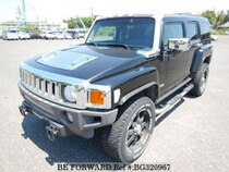 Used 2006 HUMMER H3 BG320967 for Sale for Sale