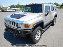 Used 2007 HUMMER H3 BG320969 for Sale for Sale
