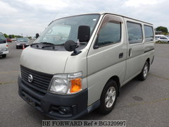 NISSAN Caravan Van for Sale