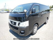 Used 2014 NISSAN CARAVAN VAN BG320939 for Sale for Sale