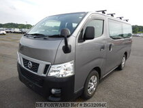 Used 2014 NISSAN CARAVAN VAN BG320940 for Sale for Sale