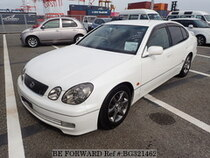 Used 2004 TOYOTA ARISTO BG321462 for Sale for Sale