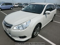 Used 2011 SUBARU LEGACY TOURING WAGON BG321989 for Sale for Sale