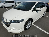 Used 2008 HONDA ODYSSEY BG321954 for Sale for Sale