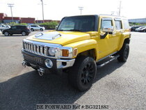 Used 2005 HUMMER H3 BG321883 for Sale for Sale