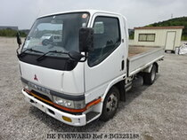 Used 1994 MITSUBISHI CANTER BG323188 for Sale for Sale