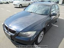 Used 2007 BMW 3 SERIES BG322263 for Sale for Sale