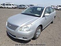 Used 2005 TOYOTA PREMIO BG325351 for Sale for Sale