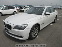 Used 2011 BMW 7 SERIES BG325517 for Sale for Sale