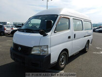 Used 2005 NISSAN CARAVAN VAN BG325868 for Sale for Sale