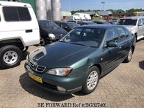 Used 2000 NISSAN PRIMERA BG327409 for Sale for Sale