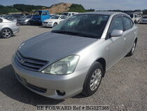 Used 2004 TOYOTA ALLION BG327369 for Sale for Sale