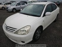 Used 2002 TOYOTA ALLION BG328821 for Sale for Sale