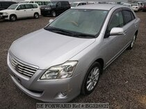 Used 2008 TOYOTA PREMIO BG328822 for Sale for Sale
