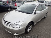 Used 2004 TOYOTA ALLION BG322047 for Sale for Sale