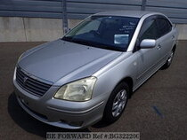 Used 2003 TOYOTA PREMIO BG322200 for Sale for Sale