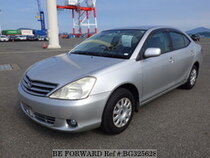Used 2004 TOYOTA ALLION BG325628 for Sale for Sale