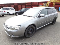 Used 2006 SUBARU LEGACY TOURING WAGON BG325251 for Sale for Sale
