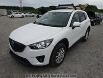 Used 2012 MAZDA CX-5 BG327288 for Sale for Sale