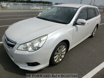 Used 2010 SUBARU LEGACY TOURING WAGON BG327048 for Sale for Sale