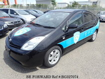 Used 2012 TOYOTA PRIUS BG327074 for Sale for Sale