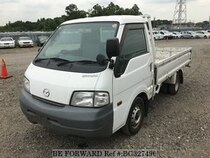 Used 2011 MAZDA BONGO TRUCK BG327496 for Sale for Sale