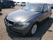 Used 2008 BMW 3 SERIES BG328875 for Sale for Sale