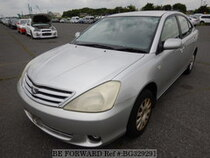 Used 2003 TOYOTA ALLION BG329291 for Sale for Sale