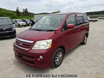 Used 2007 TOYOTA NOAH BG329026 for Sale for Sale