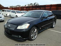 Used 2005 NISSAN FUGA BG330168 for Sale for Sale