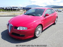 Used 2004 ALFA ROMEO GT BG331625 for Sale for Sale