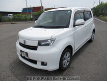 Used 2009 TOYOTA BB BG330401 for Sale for Sale