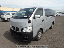 Used 2014 NISSAN CARAVAN VAN BG330373 for Sale for Sale