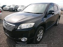 Used 2008 TOYOTA VANGUARD BG330331 for Sale for Sale