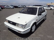 Used 1989 ISUZU GEMINI BG330338 for Sale for Sale