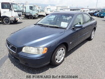 Used 2005 VOLVO S60 BG330499 for Sale for Sale