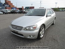 Used 2000 TOYOTA ALTEZZA BG330397 for Sale for Sale