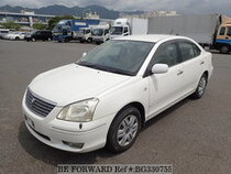 Used 2004 TOYOTA PREMIO BG330755 for Sale for Sale