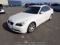 Used 2004 BMW 5 SERIES BG330805 for Sale for Sale